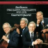 Beethoven: String Quartets Nos. 12 & 16