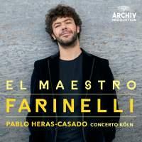 El Maestro: Farinelli