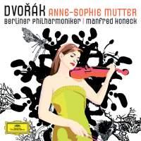 Dvorak: Violin Concerto (Standard edition)