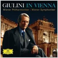 Giulini in Vienna