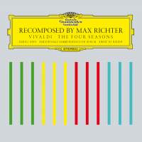 Max Richter: Vivaldi Recomposed - Vinyl Edition