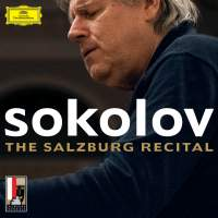 Sokolov: The Salzburg Recital 2008