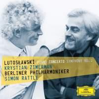 Lutoslawski: Piano Concerto & Symphony No. 2