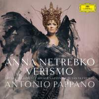 Anna Netrebko: Verismo (CD-only Edition & Download Options)