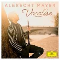 Albrecht Mayer: Vocalise