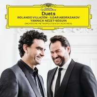 Duets - Rolando Villazón & Ildar Abdrazakov