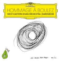 Hommage à Boulez