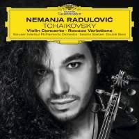 Tchaikovsky: Violin Concerto and Rococo Variations
