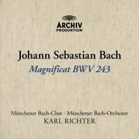 Bach: Magnificat