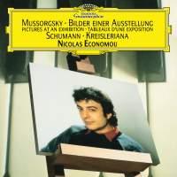 Mussorgsky: Pictures At An Exhibition / Schumann: Kreisleriana, Op. 16