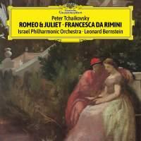 Tchaikovsky: Romeo & Juliet, Francesca da Rimini