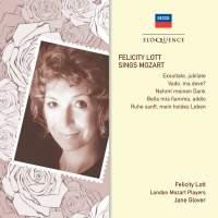 Felicity Lott sings Mozart