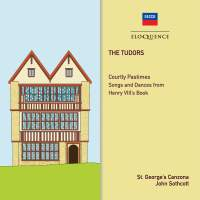 The Tudors - Courtly Pastimes