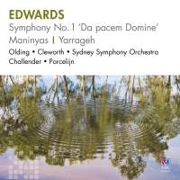 Ross Edwards: Orchestral Works