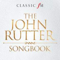 The John Rutter Songbook