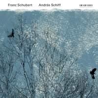 Schubert: Piano Sonatas Nos. 18 & 21, Impromptus & Moments Musicaux