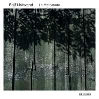 Rolf Lislevand: La Mascarade