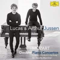 Mozart: Double Piano Concertos