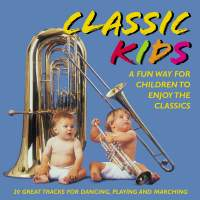 Classic Kids - A Fun Way For Children To Enjoy The Classics