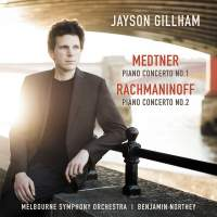 Medtner & Rachmaninov: Piano Concertos