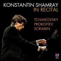 Konstantin Shamray In Recital