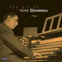 The Art of Pierre Cochereau