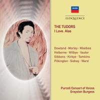 The Tudors - I Love, Alas