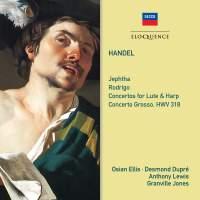 Handel: Suites & Concertos