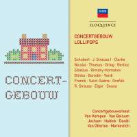 Concertgebouw Lollipops