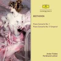 Beethoven: Piano Concertos Nos. 1 & 5