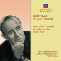 Robert Irving - The Decca Recordings