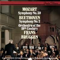 Mozart: Symphony No. 39 & Beethoven: Symphony No. 2