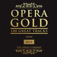 Opera Gold - 100 Great Arias