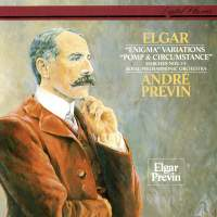Elgar: Enigma Variations & Pomp and Circumstance Marches
