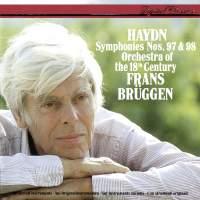 Haydn: Symphonies Nos. 97 & 98