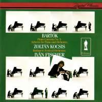 Bartok: Piano Concerto No. 3 & Scherzo