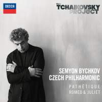 The Tchaikovsky Project Vol. 1: Symphony No. 6