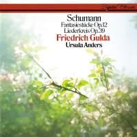 Schumann: Fantasiestucke & Liederkreis