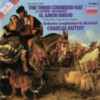 El Sombrero de tres picos & El Amor Brujo