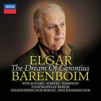 Elgar: The Dream of Gerontius, Op. 38