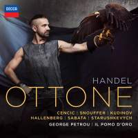 Handel: Ottone