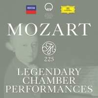Mozart 225: Legendary Chamber Performances