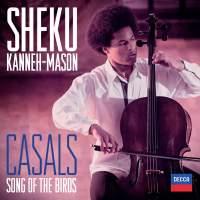 Casals: El Cant dels Ocells (Song of the birds)