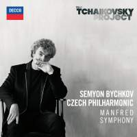 The Tchaikovsky Project Vol. 2
