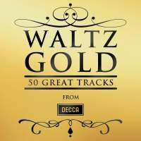 Waltz GOLD - 50 Greatest Tracks