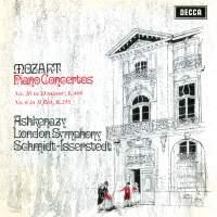 Mozart: Piano Concertos Nos. 6 & 20
