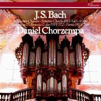 Bach: 6 Schubler Chorales