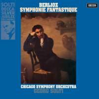 Berlioz: Symphonie fantastique&#x3B; Overture Les francs-juges