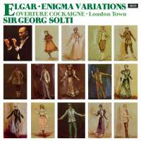 Elgar: Enigma Variations&#x3B; Cockaigne