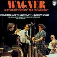 Wagner: Duets from Parsifal & Die Walküre